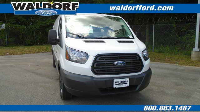 2018 Transit 150 Low Roof,  Empty Cargo Van #WJ6350 - photo 3