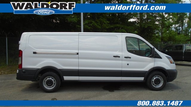 2018 Transit 150 Low Roof,  Empty Cargo Van #WJ6350 - photo 4