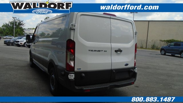 2018 Transit 150 Low Roof,  Empty Cargo Van #WJ6350 - photo 7
