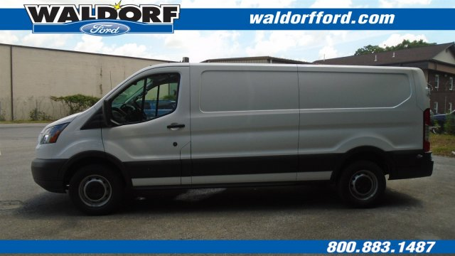 2018 Transit 150 Low Roof,  Empty Cargo Van #WJ6350 - photo 8