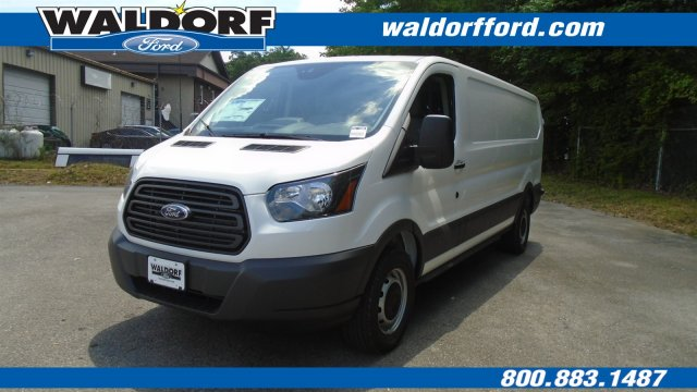 2018 Transit 150 Low Roof,  Empty Cargo Van #WJ6350 - photo 1