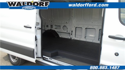 2018 Transit 150 Low Roof,  Empty Cargo Van #WJ6350 - photo 11