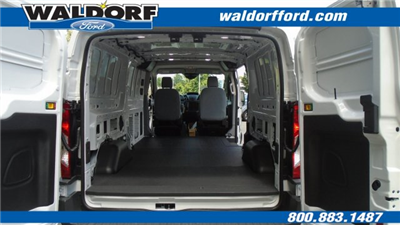 2018 Transit 150 Low Roof,  Empty Cargo Van #WJ6350 - photo 2