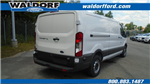 2018 Transit 150 Low Roof,  Empty Cargo Van #WJ6350 - photo 5