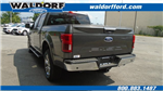 2018 F-150 SuperCrew Cab 4x4,  Pickup #WJ6361 - photo 1