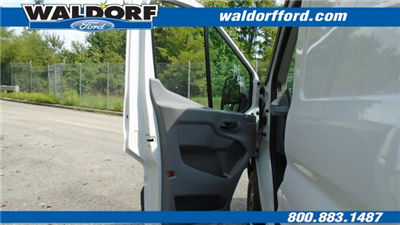 2018 Transit 250 Med Roof 4x2,  Empty Cargo Van #WJ6477 - photo 12