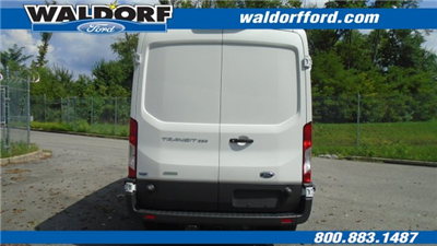 2018 Transit 250 Med Roof 4x2,  Empty Cargo Van #WJ6477 - photo 5
