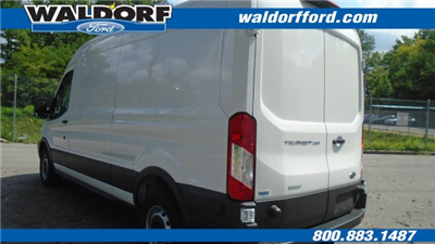 2018 Transit 250 Med Roof 4x2,  Empty Cargo Van #WJ6477 - photo 6