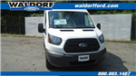 2018 Transit 250 Med Roof 4x2,  Empty Cargo Van #WJ6477 - photo 14