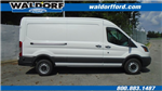 2018 Transit 250 Med Roof 4x2,  Empty Cargo Van #WJ6477 - photo 3