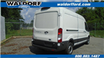 2018 Transit 250 Med Roof 4x2,  Empty Cargo Van #WJ6477 - photo 4