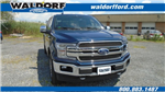 2018 F-150 SuperCrew Cab 4x4,  Pickup #WJ6487 - photo 17