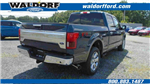 2018 F-150 SuperCrew Cab 4x4,  Pickup #WJ6487 - photo 4