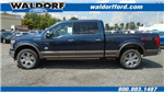 2018 F-150 SuperCrew Cab 4x4,  Pickup #WJ6487 - photo 6