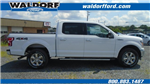 2018 F-150 SuperCrew Cab 4x4,  Pickup #WJ6488 - photo 3