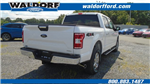 2018 F-150 SuperCrew Cab 4x4,  Pickup #WJ6488 - photo 4
