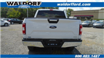 2018 F-150 SuperCrew Cab 4x4,  Pickup #WJ6488 - photo 5