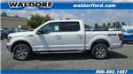 2018 F-150 SuperCrew Cab 4x4,  Pickup #WJ6488 - photo 6