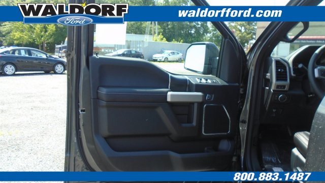 2018 F-150 SuperCrew Cab 4x4,  Pickup #WJ6489 - photo 15
