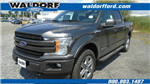 2018 F-150 SuperCrew Cab 4x4,  Pickup #WJ6489 - photo 1