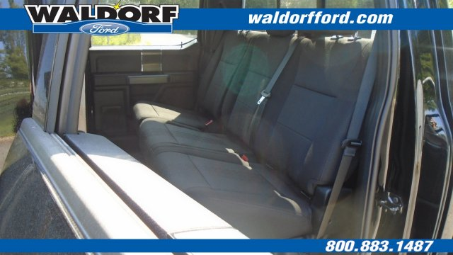 2018 F-150 SuperCrew Cab 4x4,  Pickup #WJ6557 - photo 12