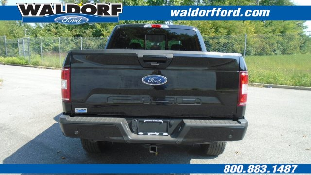2018 F-150 SuperCrew Cab 4x4,  Pickup #WJ6557 - photo 6