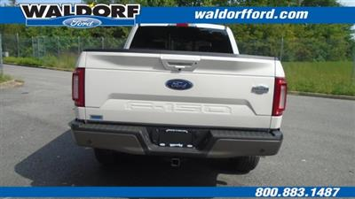 2018 F-150 SuperCrew Cab 4x4,  Pickup #WJ6566 - photo 6