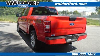 2018 F-150 SuperCrew Cab 4x4,  Pickup #WJ6573 - photo 2