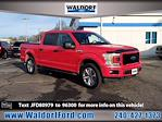 2018 F-150 SuperCrew Cab 4x4,  Pickup #WJ6573 - photo 3
