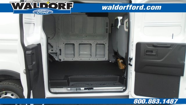 2018 Transit 150 Low Roof 4x2,  Empty Cargo Van #WJ6618 - photo 11