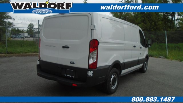2018 Transit 150 Low Roof 4x2,  Empty Cargo Van #WJ6618 - photo 5