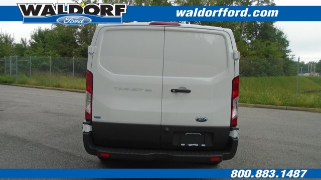 2018 Transit 150 Low Roof 4x2,  Empty Cargo Van #WJ6618 - photo 6