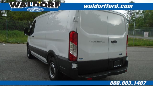 2018 Transit 150 Low Roof 4x2,  Empty Cargo Van #WJ6618 - photo 7