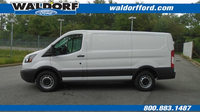 2018 Transit 150 Low Roof 4x2,  Empty Cargo Van #WJ6618 - photo 8