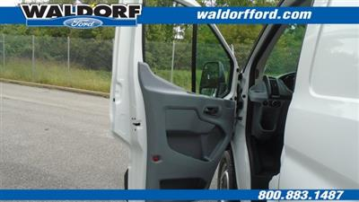 2018 Transit 150 Low Roof 4x2,  Empty Cargo Van #WJ6618 - photo 14