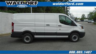 2018 Transit 150 Low Roof 4x2,  Empty Cargo Van #WJ6618 - photo 4