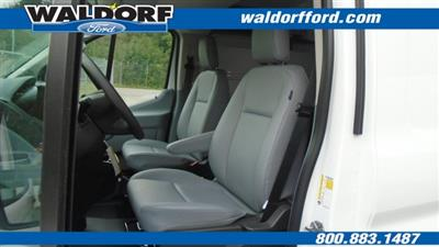 2018 Transit 150 Low Roof 4x2,  Empty Cargo Van #WJ6618 - photo 10
