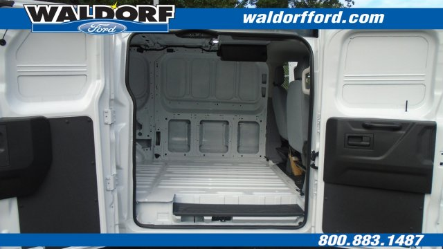 2018 Transit 250 Low Roof 4x2,  Empty Cargo Van #WJ6640 - photo 11