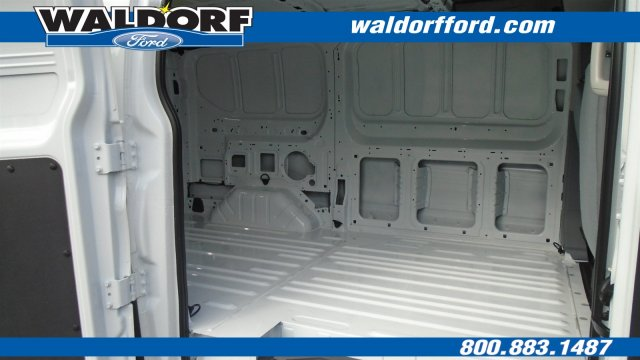 2018 Transit 250 Low Roof 4x2,  Empty Cargo Van #WJ6640 - photo 12