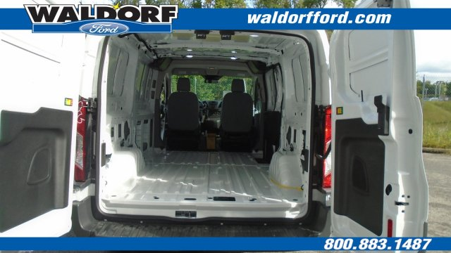 2018 Transit 250 Low Roof 4x2,  Empty Cargo Van #WJ6640 - photo 2