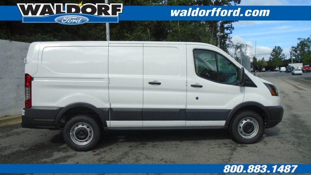 2018 Transit 250 Low Roof 4x2,  Empty Cargo Van #WJ6640 - photo 4
