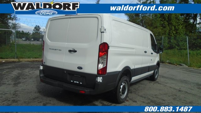 2018 Transit 250 Low Roof 4x2,  Empty Cargo Van #WJ6640 - photo 5