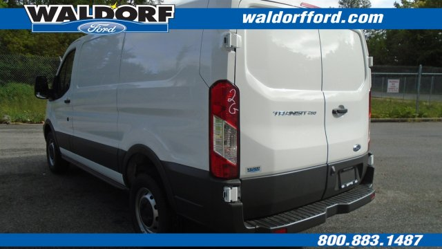 2018 Transit 250 Low Roof 4x2,  Empty Cargo Van #WJ6640 - photo 7