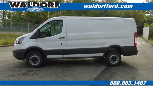 2018 Transit 250 Low Roof 4x2,  Empty Cargo Van #WJ6640 - photo 8