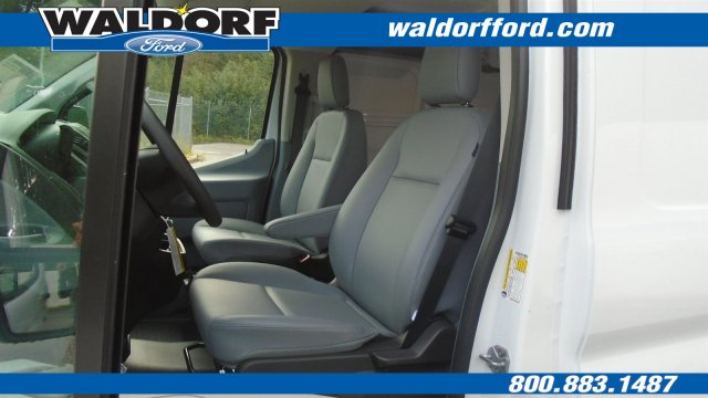 2018 Transit 250 Low Roof 4x2,  Empty Cargo Van #WJ6640 - photo 10