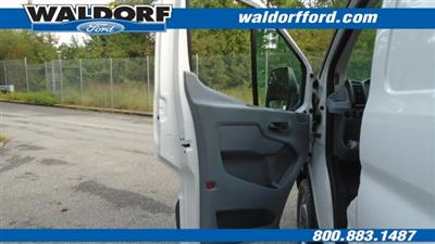 2018 Transit 250 Low Roof 4x2,  Empty Cargo Van #WJ6640 - photo 14