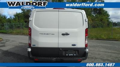 2018 Transit 250 Low Roof 4x2,  Empty Cargo Van #WJ6640 - photo 6
