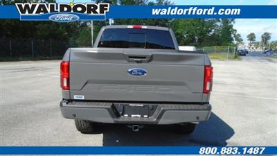 2018 F-150 SuperCrew Cab 4x4,  Pickup #WJ6653 - photo 6