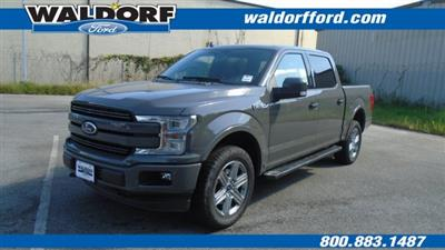 2018 F-150 SuperCrew Cab 4x4,  Pickup #WJ6653 - photo 1