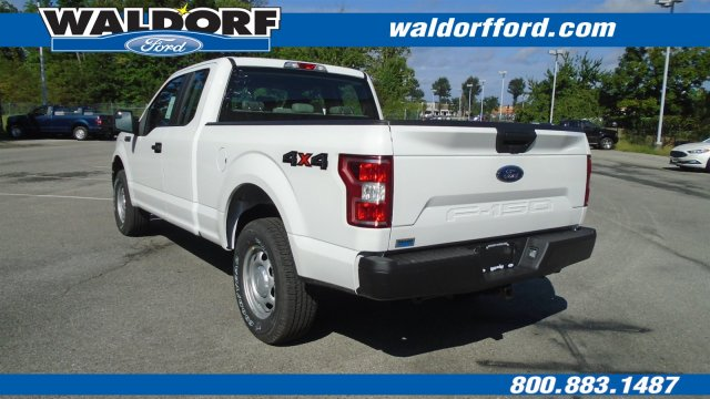 2018 F-150 Super Cab 4x4,  Pickup #WJ6657 - photo 2